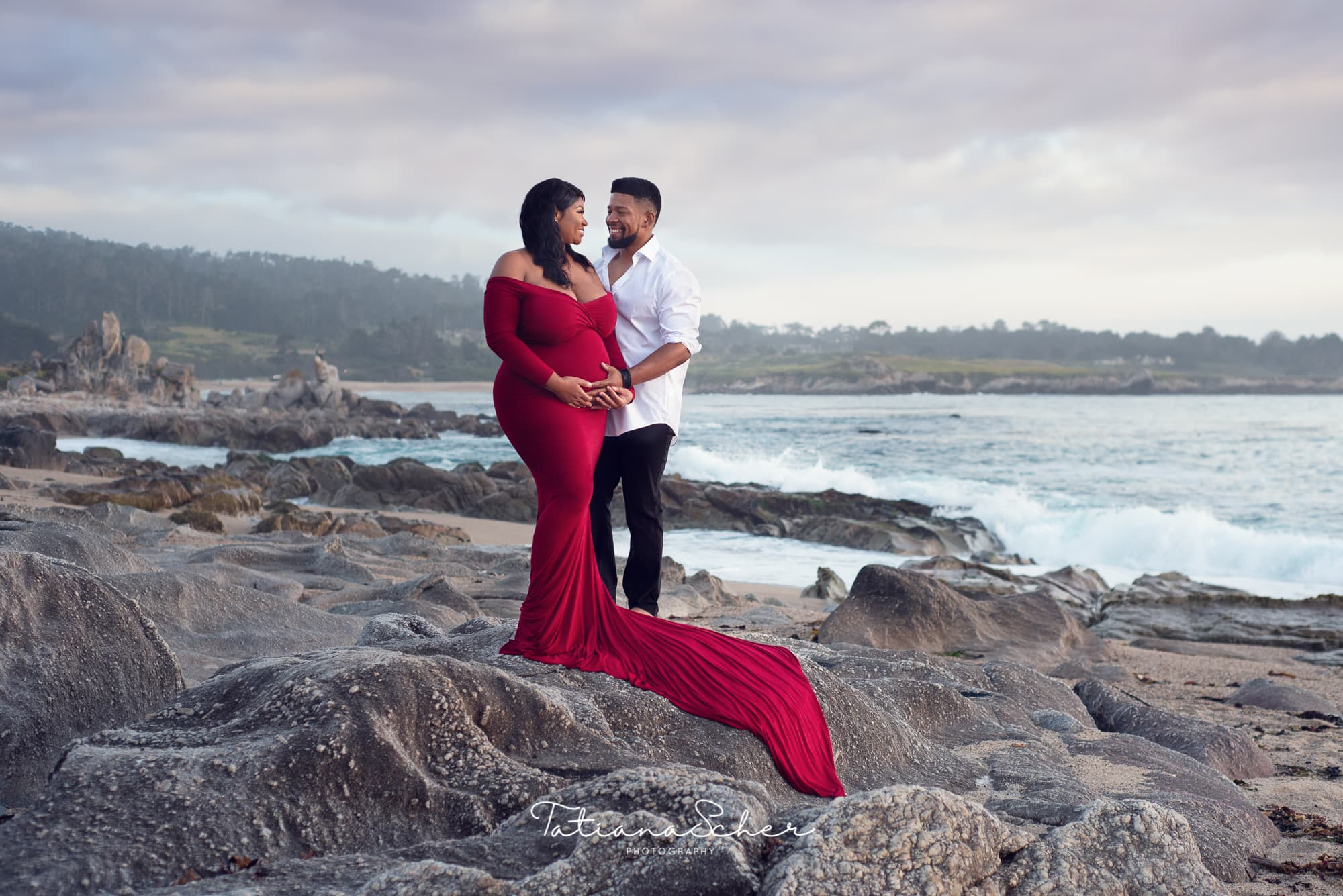 carmel and monterey maternity photography-2
