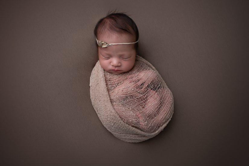 Newborn details