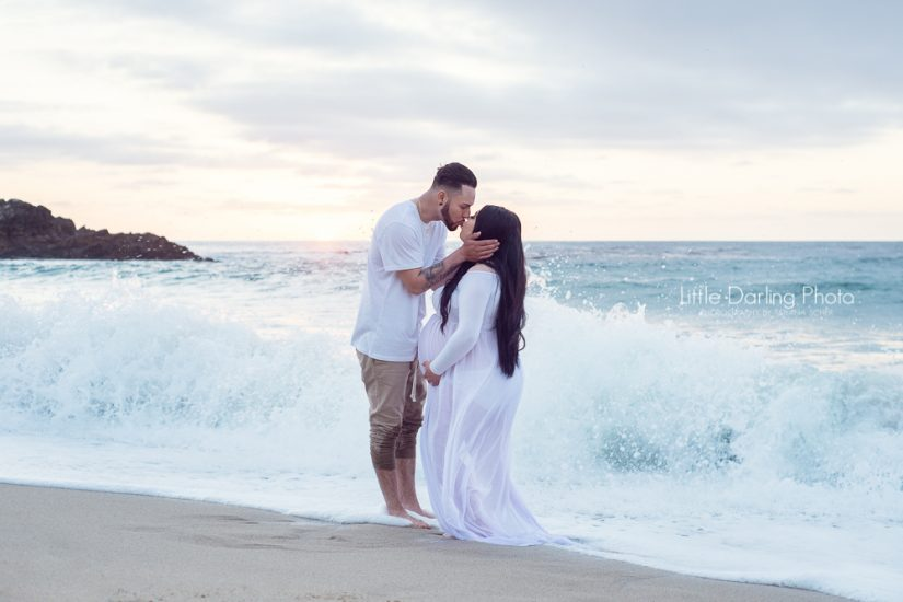 Pregnancy photographer in Carmel-by-the-sea