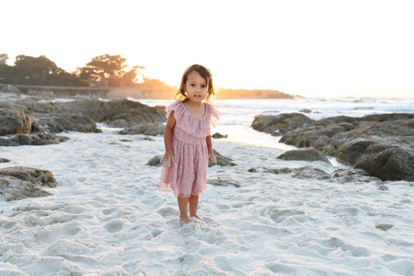 Monterey kids photography