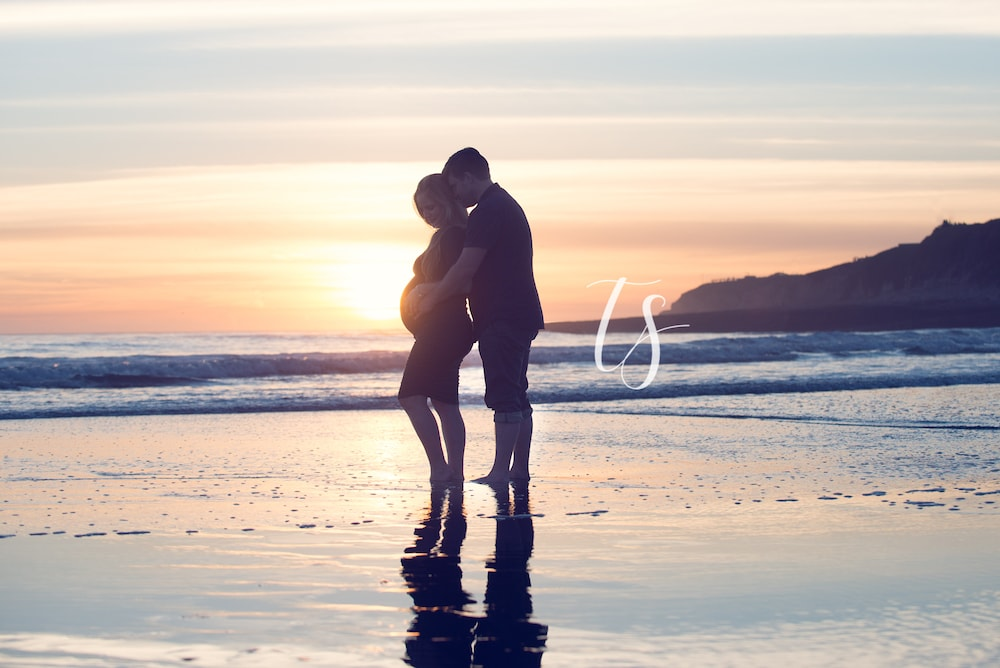 Santa Cruz area maternity and pregnancy photos
