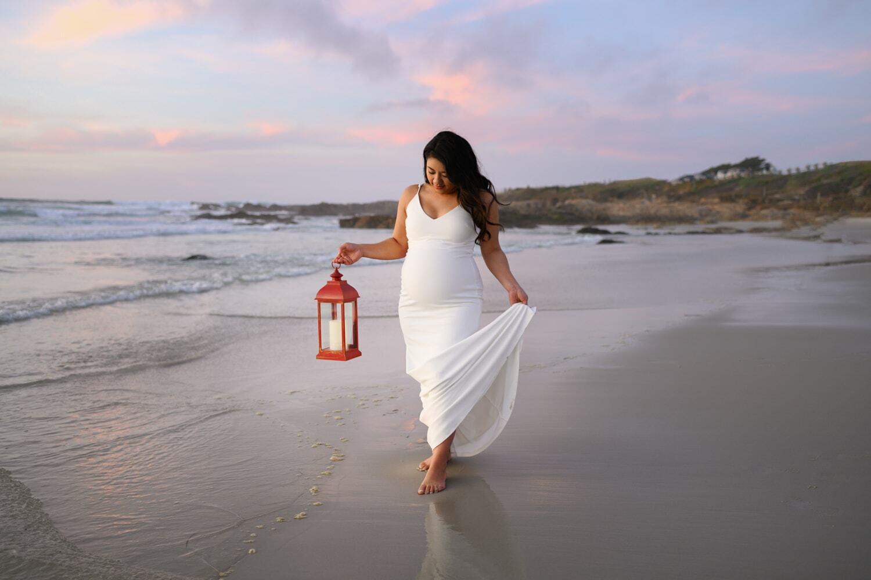 Carmel pregnancy photographer