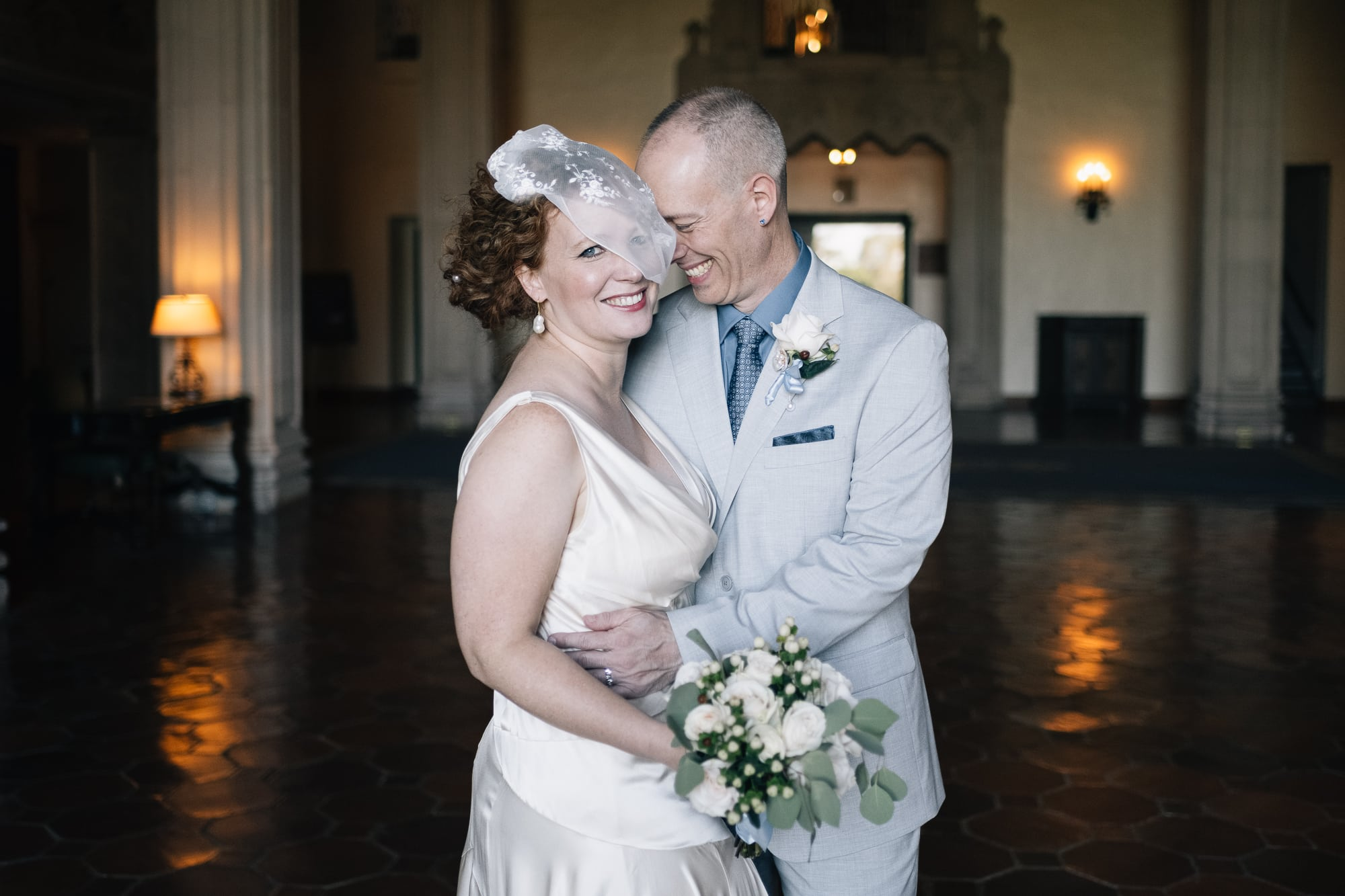 Monterey elopement photographer