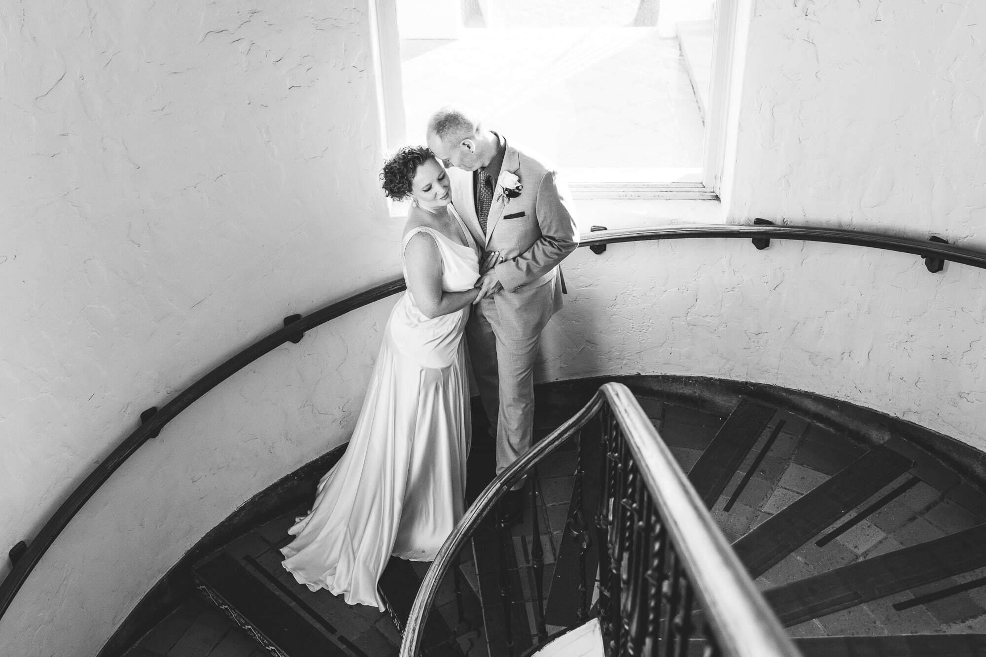 Monterey elopements