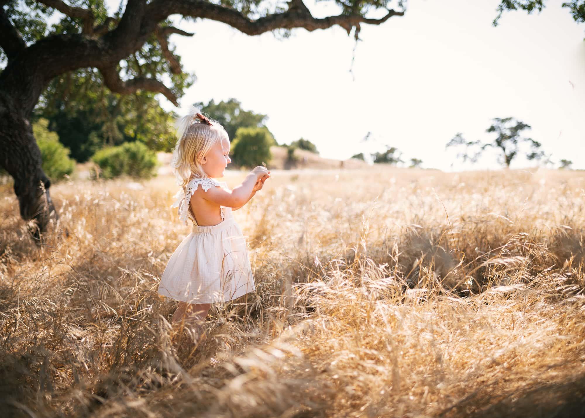 Monterey bay family photographer